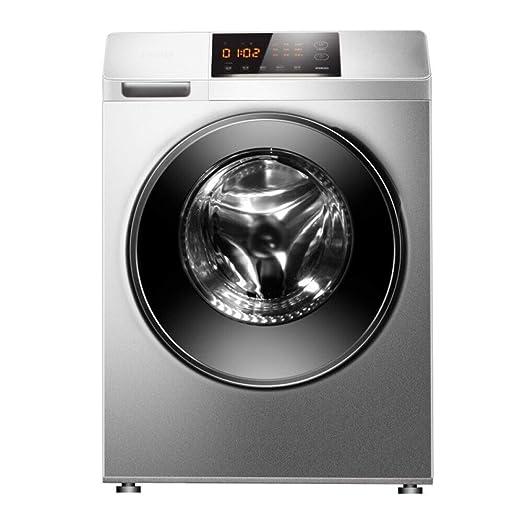 Lavadora 8 kg hogar automático Entrada frecuencia Tambor ...