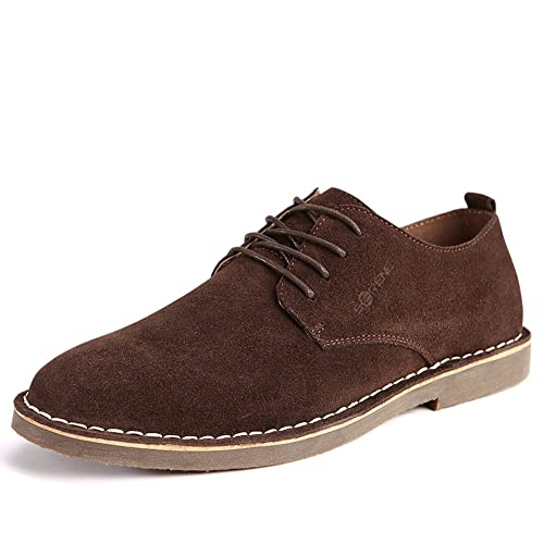 Amazon.com: screne cordones plano Oxford zapatos de vestir ...