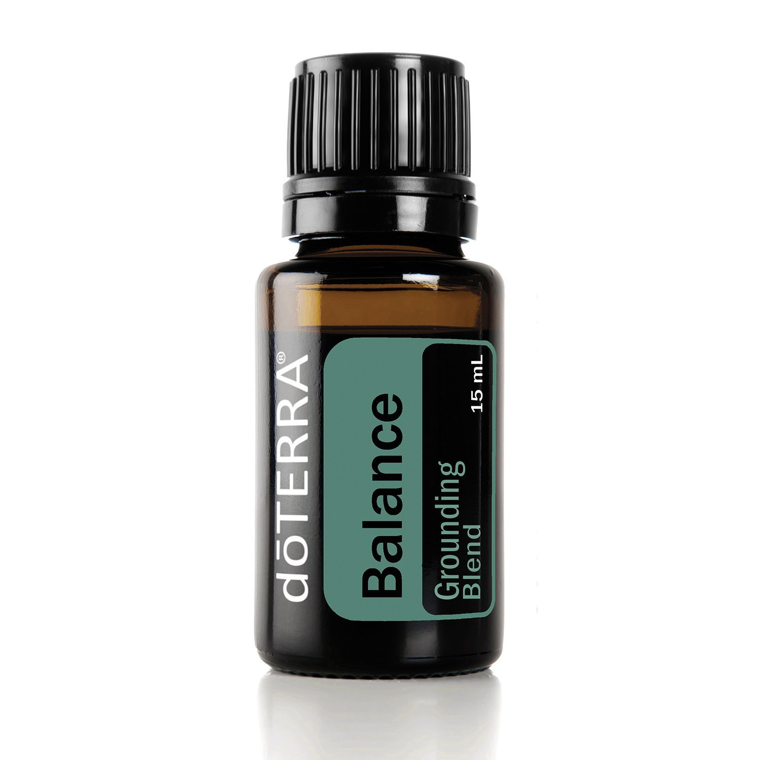 doTERRA - Balance Essential Oil Grounding Blend - Promotes Relaxation, Tranquility and Balance, May Help Ease Anxious Feelings; For Diffusion or Topical Use - 15 mL 3101