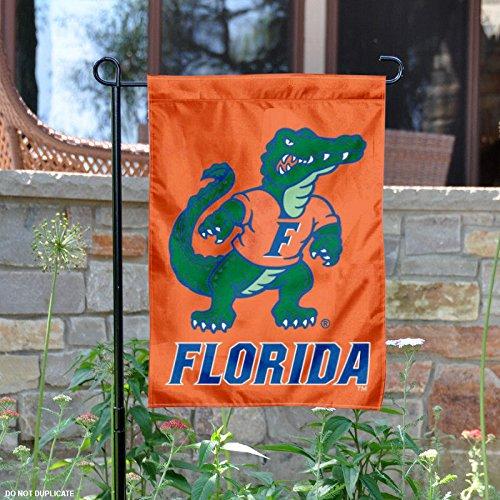 Florida Gators Albert Mascot Garden Flag