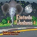 Elefante Ventania (Portuguese Edition): Um Livro de Segurança de Tornado