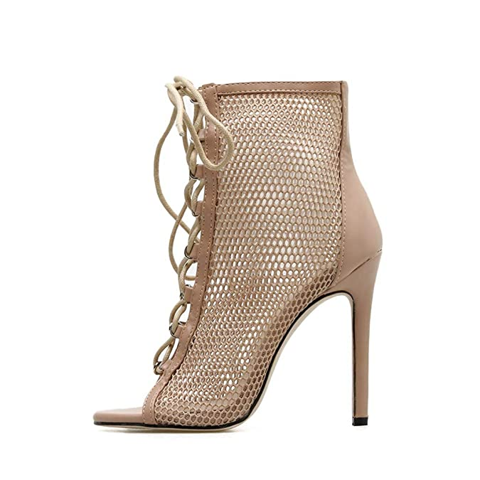 Womens high heels autumn simple comfortable elegant thin section shoes Color : Black , Size : US:6.5\UK:5.5\EUR:38