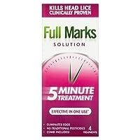 FULL MARKS SOLUTION 3125655.0 Traitement