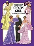 Gibson Girl Paper Dolls (Dover Victorian Paper Dolls)