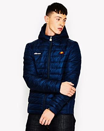 0de1ab94b3 ellesse Men's Lombardy Jacket