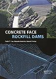 img - for Concrete Face Rockfill Dams (Balkema Book) by Paulo Teixeira da Cruz (2010-09-27) book / textbook / text book