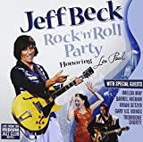 Rock 'N' Roll Party (Honoring Les Paul) by Jeff Beck (2011-02-22)