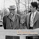 Usonia, New York: Building a Community with Frank Lloyd Wright