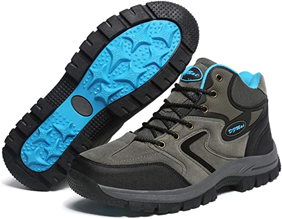 Selou - Zapatillas Deportivas para Hombre, para otoño e Invierno, para Exterior, de Malla, Ligeras, para Correr, para Senderismo al Aire Libre: Amazon.es: Hogar
