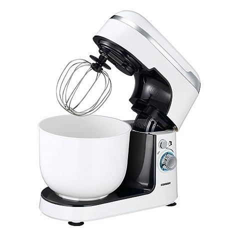 Gastro & Nahrungsmittelgewerbe Küchenmaschinen & Kleingeräte 600 Watt Küchenmaschine Mixer Quirl Knethaken Schneebesen Rührschüssel Melissa
