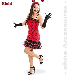 Sexy Teen Flamingo Girl Damen Fasching Halloween Karneval Kostum