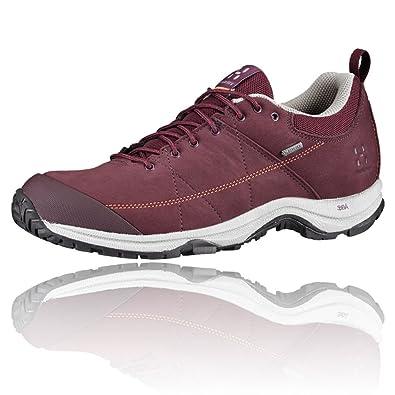 Haglöfs Mistral GT, Zapatillas de Senderismo para Mujer: Amazon.es: Zapatos y complementos