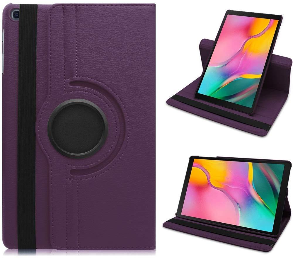 Funda Samsung Galaxy Tab A 10.1 SM-T510 (2019) DETUOSI [7V9FQSZS]