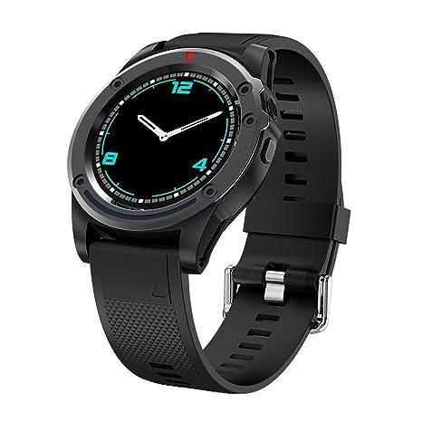 Amazon.com: R18 Smartwatch Wearable Dispositivo Bluetooth ...