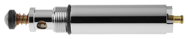 68H Steel Post Chrome Finish 4 Per Pack