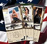 Tactical Girls 2011 Gun Calendar