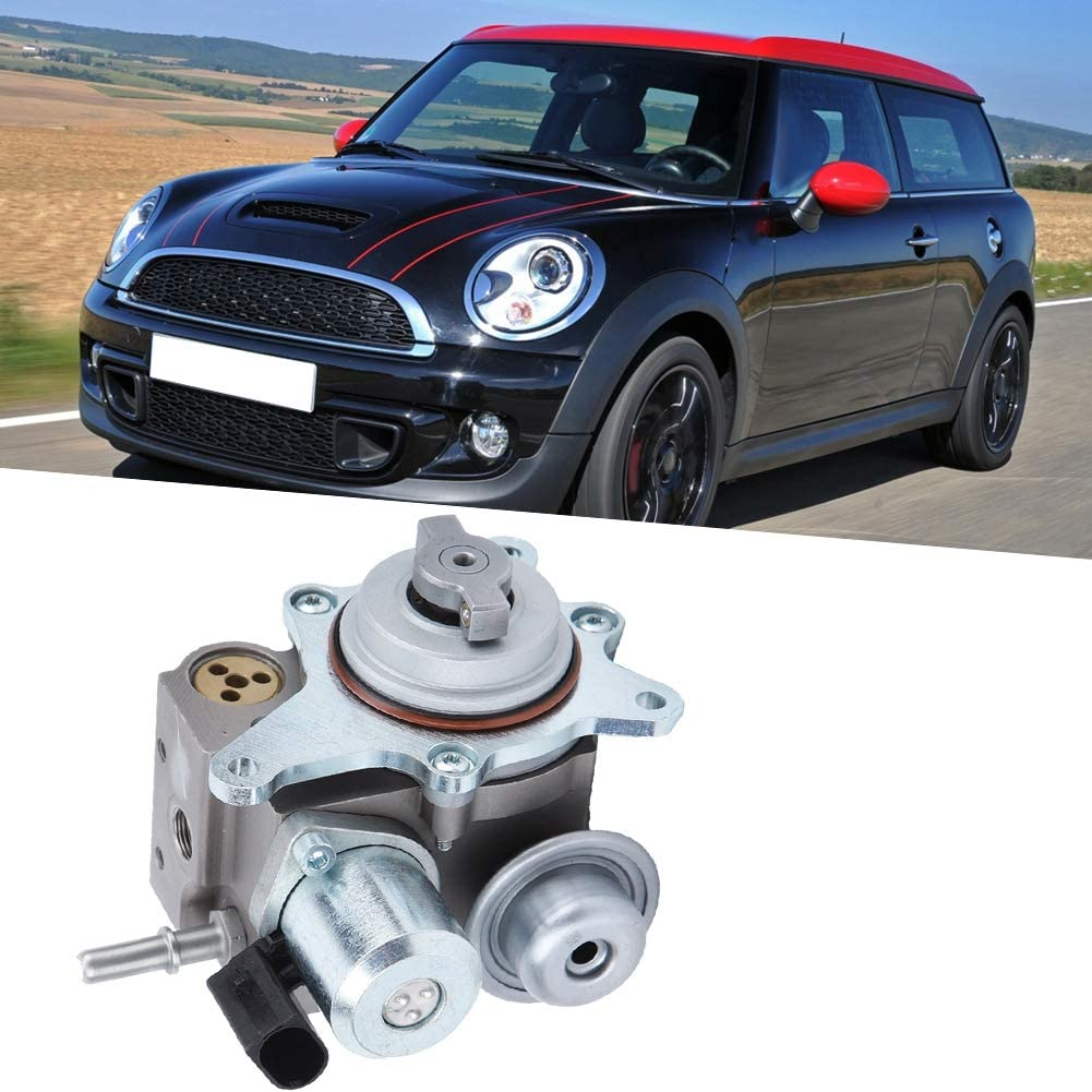 La Pompe /à Carburant de Moteur Pompe /à Carburant /électrique en m/étal /à Haute Pression 13517588879 Convient /à laccessoire Automobile