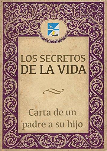Descargar Libro Los Secretos De La Vida: Carta De Un Padre A Su Hijo Juan Pedro Verdier