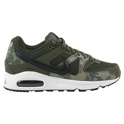 NIKE Herren Air Max 1 Sneakers, Mehrfarbig (Medium Sequoia