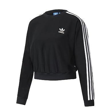 Crop esRopa Adidas Sweater Y 3s SudaderaMujerAmazon Accesorios 54cRALqS3j