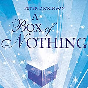 A Box of Nothing Audiobook