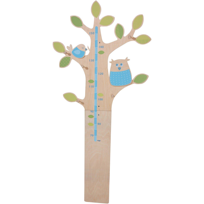 Portemanteau mural Hibou des bois