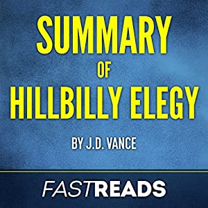Summary of Hillbilly Elegy Audiobook