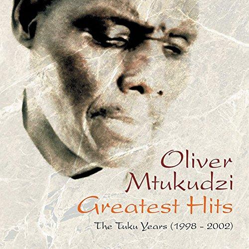 Tuku Music - Greatest Hits: The Tuku Years