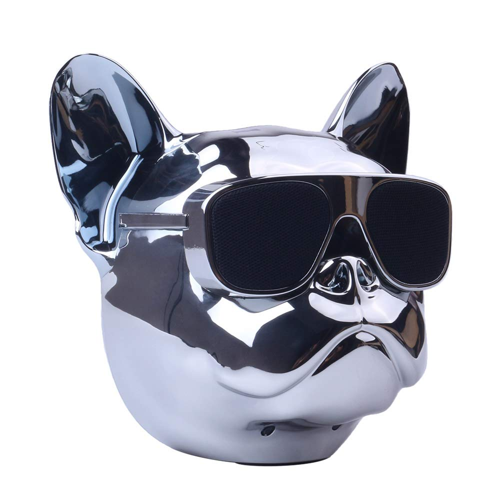 Party Dog Bluetooth Speaker