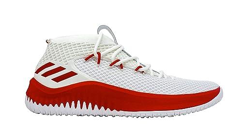 adidas SM Dame 4 NBANCAA WH Shoe Men's Basketball