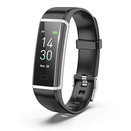 Amazon.com: Swifter Master Y3 Smart Bracelet,IP68 Waterproof ...