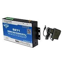 Sharplace GSM Modul mit eu stecker RTU Controller modul für Industrieautomation, Sicherheit Überwachungssystem,automatisches Kontrollsystem.