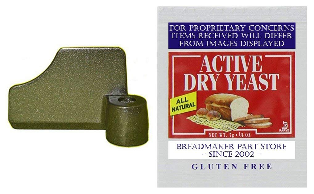 Toastmaster Bread Machine Paddle 1148 1148x Kneading Blade Part maker new