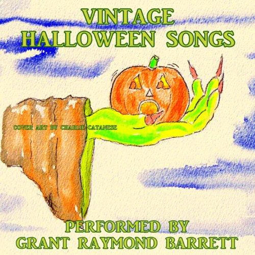 Vintage Halloween Songs]()