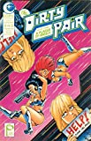 img - for The Dirty Pair III, No. 3; Feb. 1991 (A Plague of Angels, No. 3 of 5) book / textbook / text book