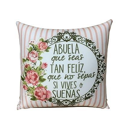 ARTEMODEL 521 Cojines, Lycra, Rosa, Talla única, 5: Amazon ...