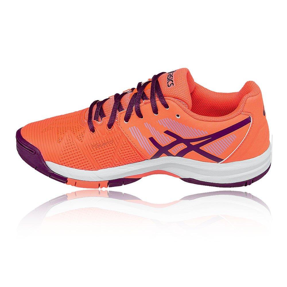 ASICS GEL SOLUTION SPEED 3 GS NIÑO C606Y 0633: Amazon.es: Zapatos ...