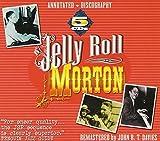 jelly roll morton complete - Jelly Roll Morton - Complete Recorded Work, 1926-1930 By Jelly Roll Morton (2000-09-04)