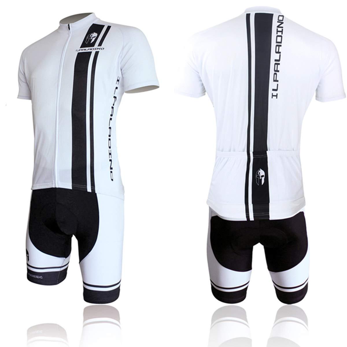 Fahrrad Reitanzug Radfahren Sport Reiten Hosen Sedition Reiten Sommer Herren Shorts Bike Jersey Fahrradtrikot LPLHJD