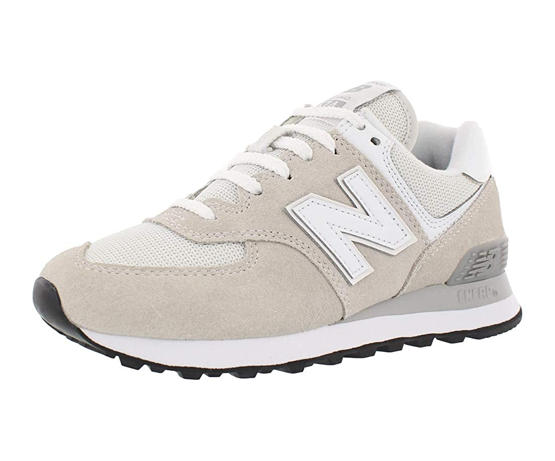 new balance women's 574 white
