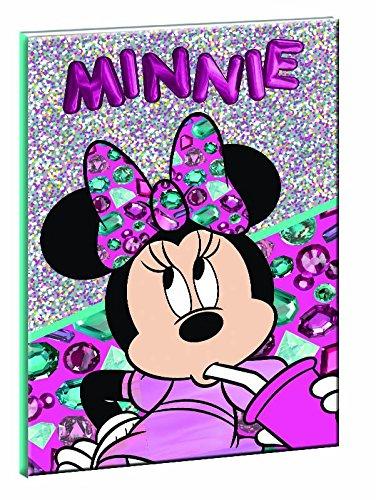 Giovas Giovas 340–55400B5morbida copertura a Minnie notebook