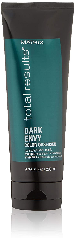 MATRIX Total Results Dark Envy Color Obsessed Shampoo, 33.8 Fl Oz