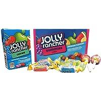 USA de América Jolly Rancher Selection Box dulce