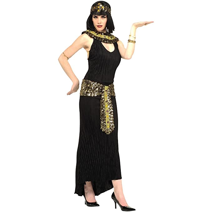 46c2686039 Secret Wishes Women's Adult Cleopatra Costume