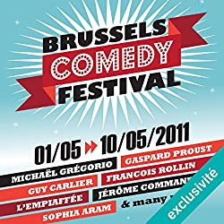 Gala d'ouverture Brussels Comedy Festival