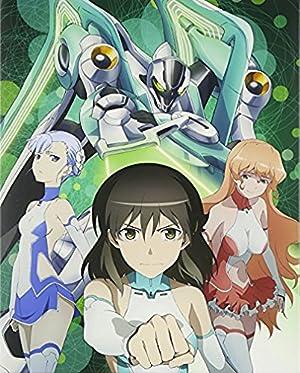 輪廻のラグランジェ season2 DVD