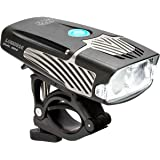NiteRider Lumina Dual 1800 Rechargeable MTB Road Commuter Twin LED Bike Light Powerful Lumens Water Resistant Bicycle Headlig