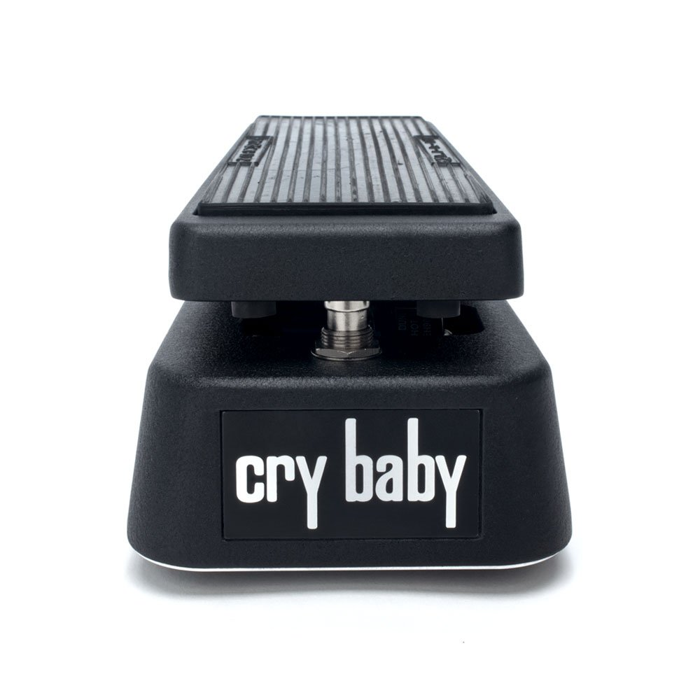Dunlop GCB95 Cry Baby Wah Guitar Effects Pedal by Jim Dunlop (Image #4)