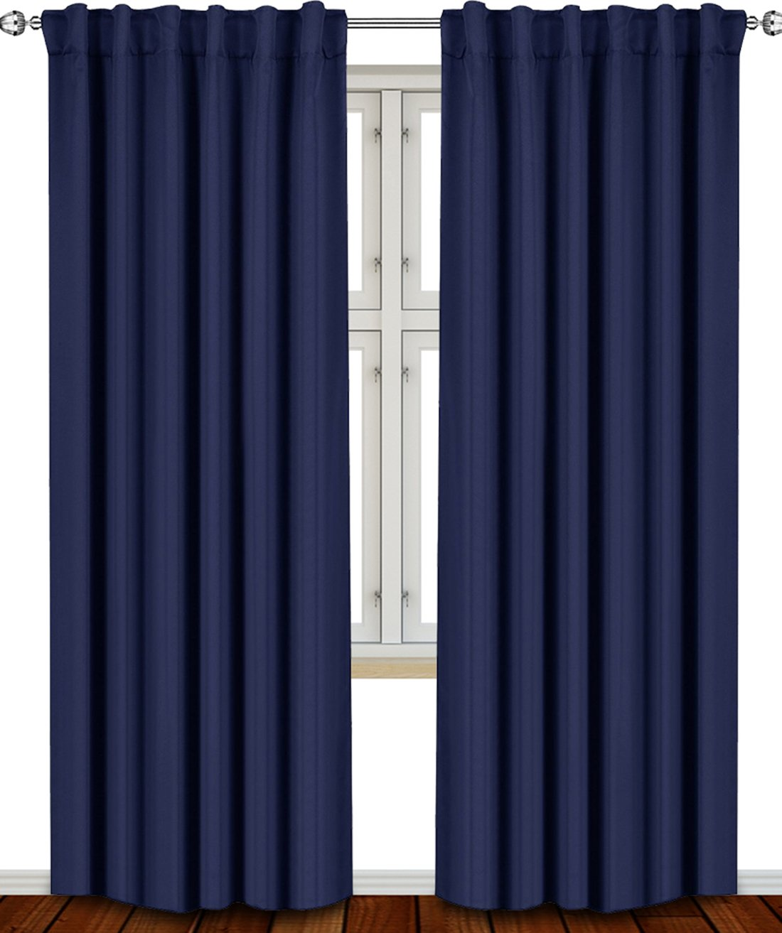 bedroom grommet room in lined zero colour dining cheap furniture navy curtain drapes emden inch store panel window cool triple blackout curtains darkening sun