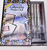 Calligraphy Project Kit (Speedball)